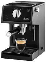 Кофеварка эспрессо Delonghi ECP 31.21 черный