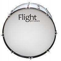 Маршевый бас-барабан Flight FMB-2612WH