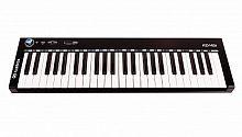 Миди-клавиатура Axelvox KEY49J черный
