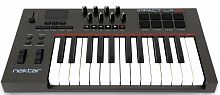 Миди-клавиатура Nektar Impact LX 25