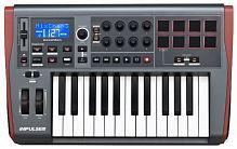 Миди-клавиатура Novation Impulse 25