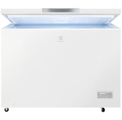 Морозильник-ларь Electrolux LCB3LF31W0