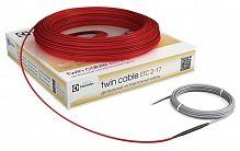 Нагревательный кабель Electrolux ETC2-17-100
