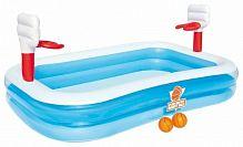 Надувной бассейн Bestway 54122