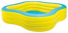 Надувной бассейн Intex Волны 57495