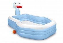Надувной бассейн Intex семейный 57183