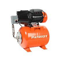 Насосная станция Patriot PW 1200-24C