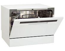 Посудомоечная машина Kronasteel Veneta 55 TD WH