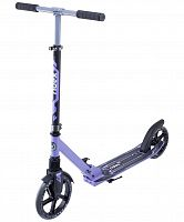 Самокат Ridex Stealth 230/200 фиолетовый