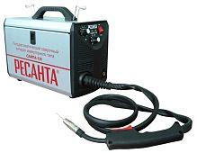 Сварочный аппарат инверторный полуавтомат Ресанта САИПА-135