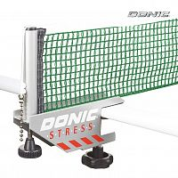 Сетка Donic Stress 410211 серый/зеленый