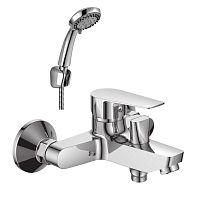 Смеситель для ванны Rossinka S35-31