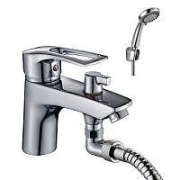 Смеситель для ванны Rossinka T40-38