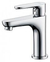 Смеситель для раковины WasserKraft Leine 3504 хром