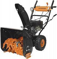 Снегоуборщик бензиновый Carver STG 7056EL (01.017.00013)