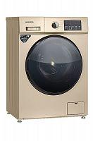 Стиральная машина Hiberg WQ4-610 G