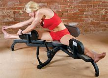 Тренажёр для растяжки на шпагат Century Versaflex 1558