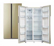 Холодильник Бирюса SBS 587 GG