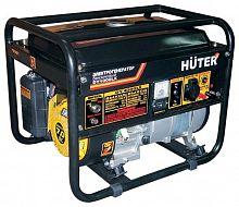 Электрогенератор Huter DY4000LX-электростартер
