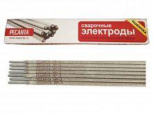 Электроды сварочные Ресанта МР-3 Ф2,5 Пачка 3 кг