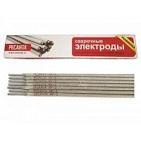 Электроды сварочные Ресанта МР-3 Ф4,0 Пачка 3 кг