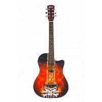 Акустическая гитара Belucci BC3840 1348 (Devil)