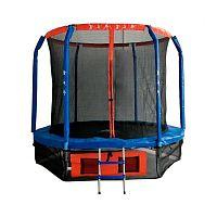 Батут DFC Jump Basket 12ft (12FT-JBSK-B)