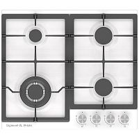 Встраиваемая газовая варочная панель Zigmund & Shtain G 14.6 W