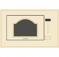 Встраиваемая микроволновая печь Graude MWGK 38.1 EL