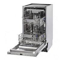 Встраиваемая посудомоечная машина Delonghi DDW06S Granate platinum