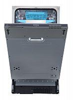 Встраиваемая посудомоечная машина Korting KDI 45340