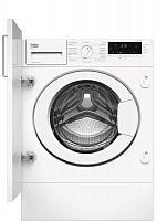 Встраиваемая стиральная машина Beko WITV 8712 XWG
