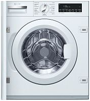 Встраиваемая стиральная машина Neff W6440X0 OE