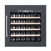 Встраиваемый винный шкаф Temptech OBI60SB