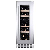 Встраиваемый винный шкаф Temptech OBIU30DSS
