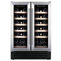 Встраиваемый винный шкаф Temptech VWCR36DS