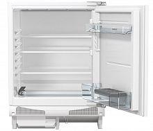 Встраиваемый холодильник Gorenje RIU 6092 AW