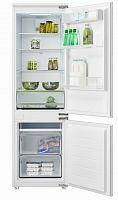 Встраиваемый холодильник Graude IKG 180.3