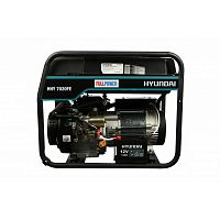 Генератор бензиновый Hyundai HHY7020FE ATS