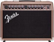 Комбоусилитель Fender Acoustasonic 40
