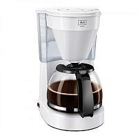Кофеварка Melitta Easy II белый