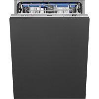 Встраиваемая посудомоечная машина Smeg STL62339LDE