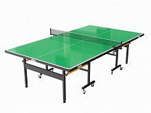 Теннисный стол Unix Line Outdoor green (TTS6OUTGR)