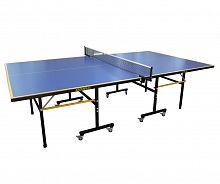 Стол теннисный Donic TOR-SP синий