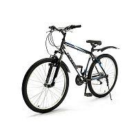 Велосипед Top Gear Forester 26 ВН26430К черный