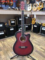 Акустическая гитара Elitaro E4020C RDS