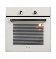 Встраиваемый электрический духовой шкаф Lex EDM 040 IV Light