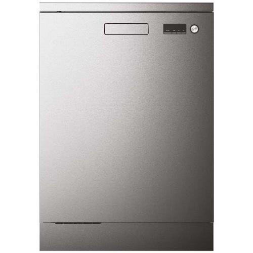 Посудомоечная машина Asko DFS233IB.S фото 2