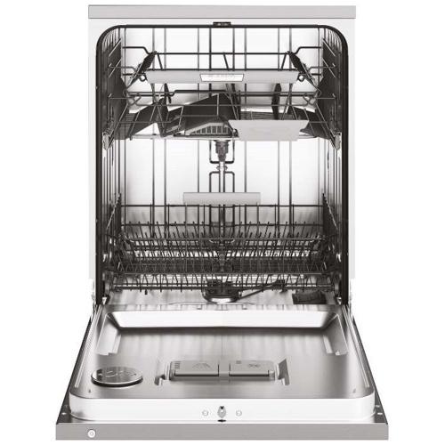 Посудомоечная машина Asko DFS233IB.S фото 3