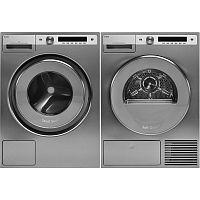 Комплект стиральной и сушильной машины Asko W6098X.S + T608HX.S